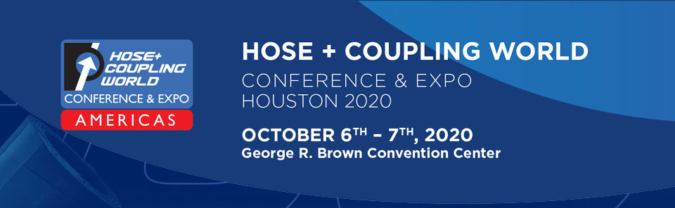 Hose Coupling World Conference and Expo Americas