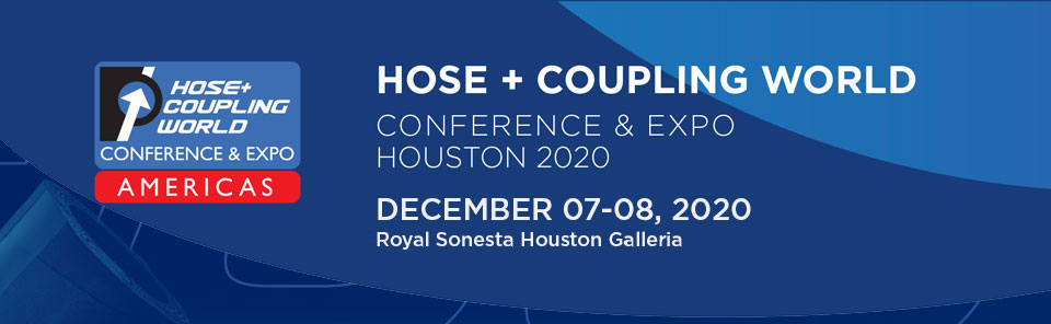 Hose + Coupling World Conference and Expo Americas